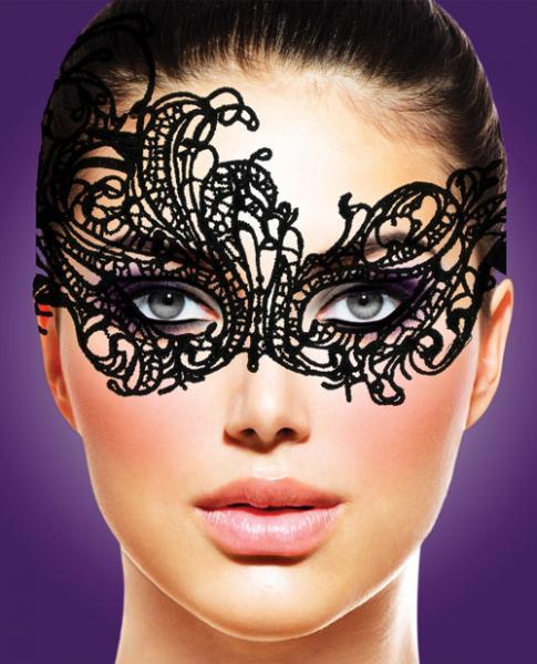 Rianne S Masque 4 Violaine