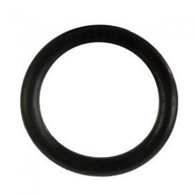Rubber ring medium - black