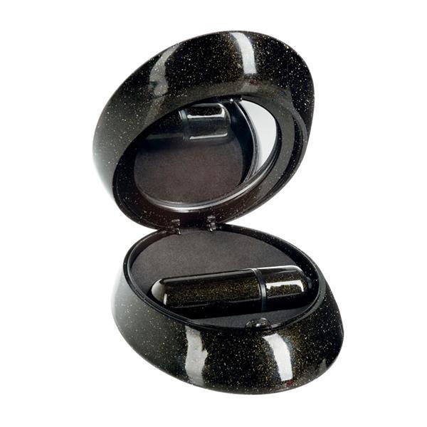 Coco Licious Hide & Play Compact Black