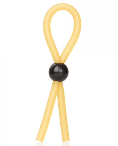 Dr. Joel Kaplan Erection Enhancing Lasso Rings White