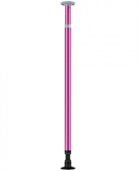 Professional Dance Pole Pink