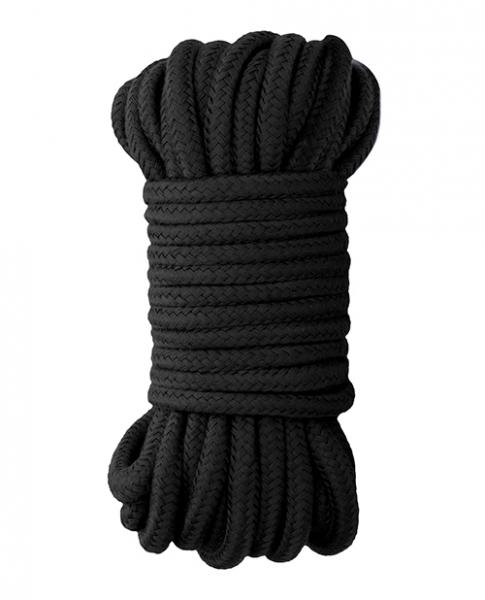 Ouch! Japanese Rope 32.8 feet Black