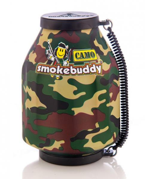 Smokebuddy Original Camouflage Personal Air Filter