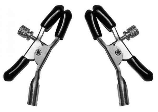 Sexperiments Nipple Clamps