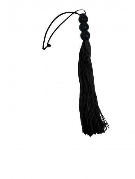 Sex & Mischief small whip - black