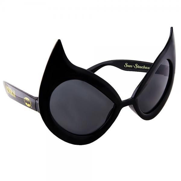 Sun Staches Catwoman Sunglasses