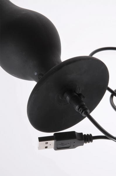 Paunch Plug Vibe Black