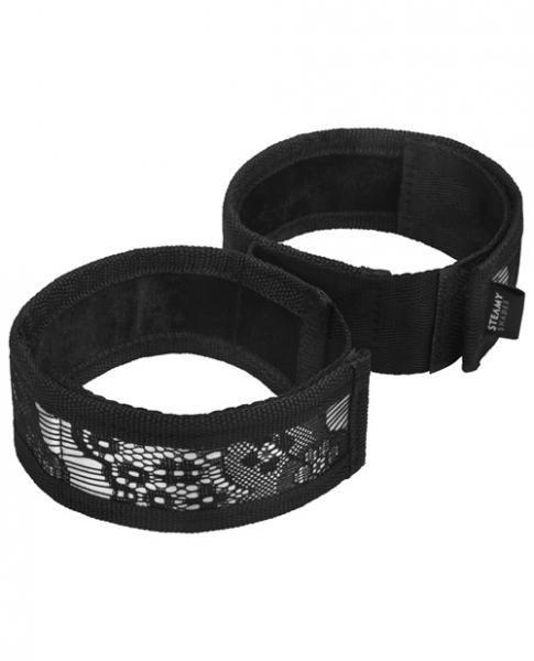 Steamy Shades Binding Cuffs For Wrist Or Ankle