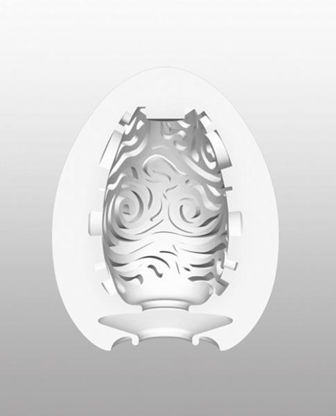 Tenga Egg Cloudy Masturbation Device