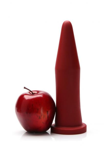 Tantus Inner Band Trainer Bulk - Red