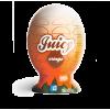 Juicy Mini Masturbator Orange