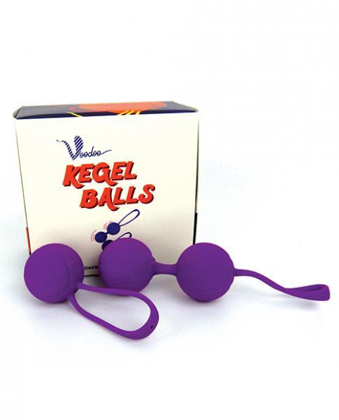 Voodoo Kegel Balls Pack Of 2