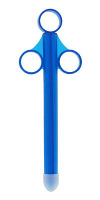 One Shot XL Lubricant Launcher Blue