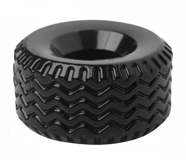 Tread Ultimate Tire Cock Ring Black