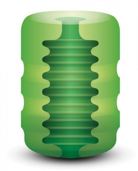 Zolo Original Pocket Stroker Green