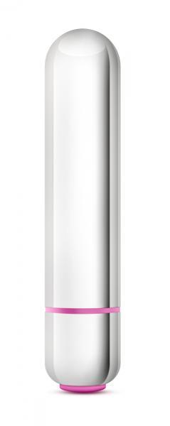 Cutey Vibe 10 Speed Bullet Silver