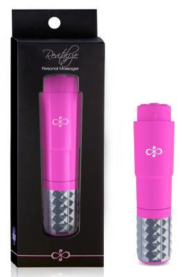 Revitalize - Discreet Personal Massager - Pink