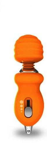 Too Cute Mini Rechargeable massager - Orange