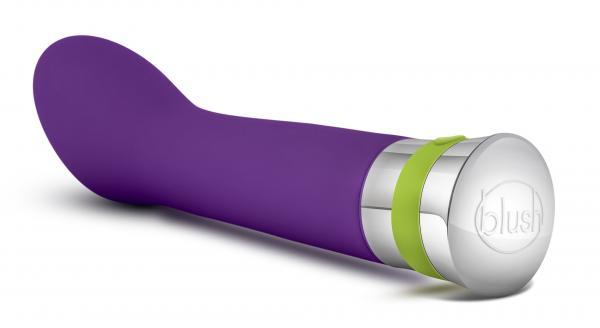 Aria Hue G Plum Purple Vibrator