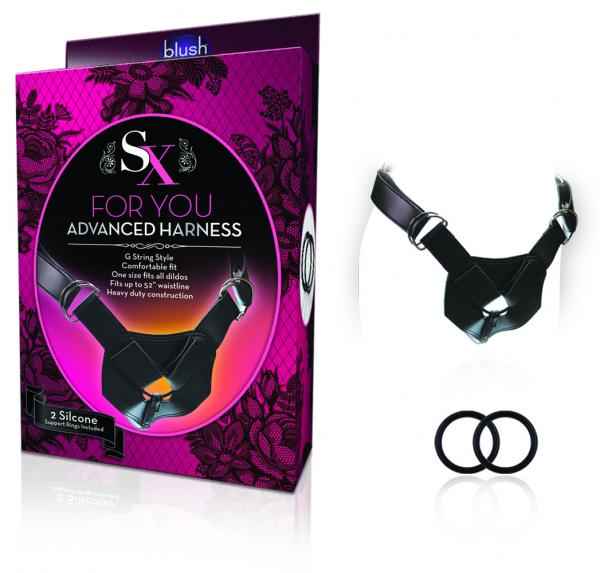 Advanced Harness