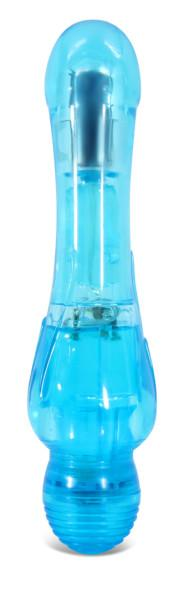 Splash Blueberry Squeeze Blue Vibrator