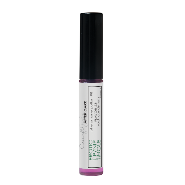 Erotic Lip/Nip Tingle Pheromones Rock Candy 8g
