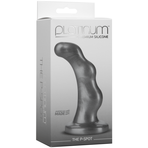 The P Spot Charcoal