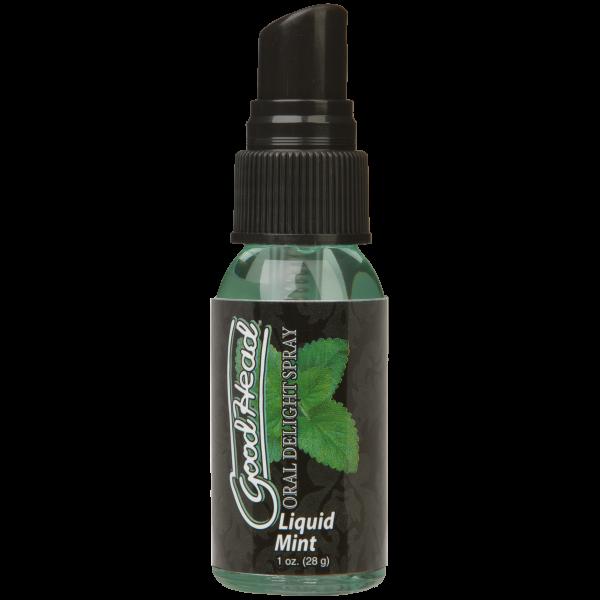 GoodHead Oral Delight Spray Mint 1oz