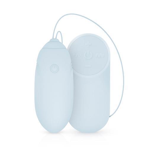 Luv Egg Vibrator Blue