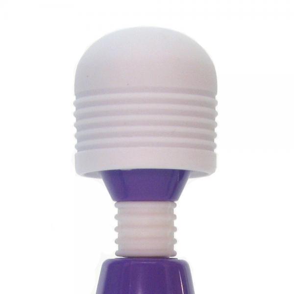 Happy Ending Love Wand Massager Purple