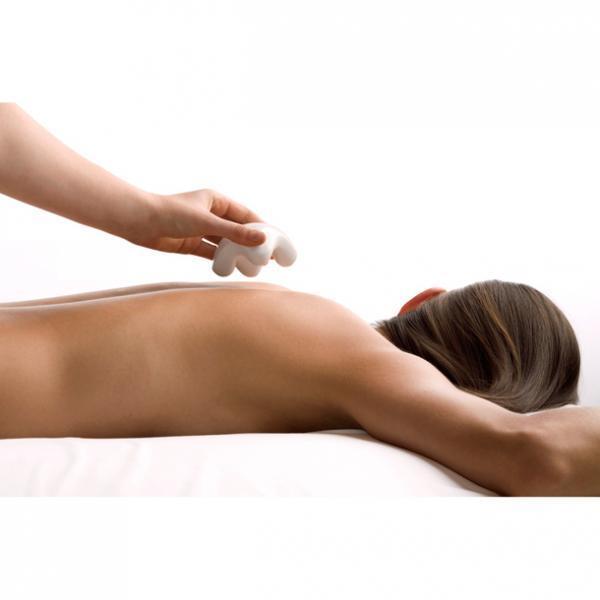 Contour M Ceramic Massage Stone