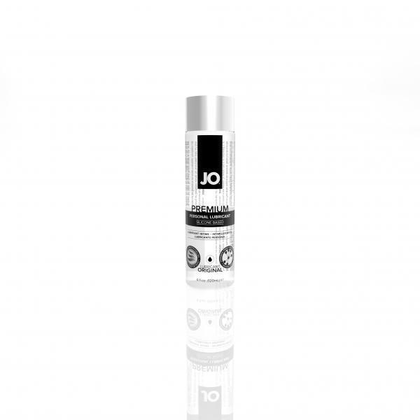 Jo Premium Silicone Lubricant 4 oz