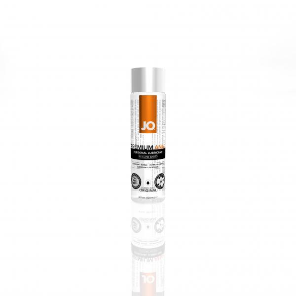 Jo Anal Premium Silicone Lubricant 4 oz