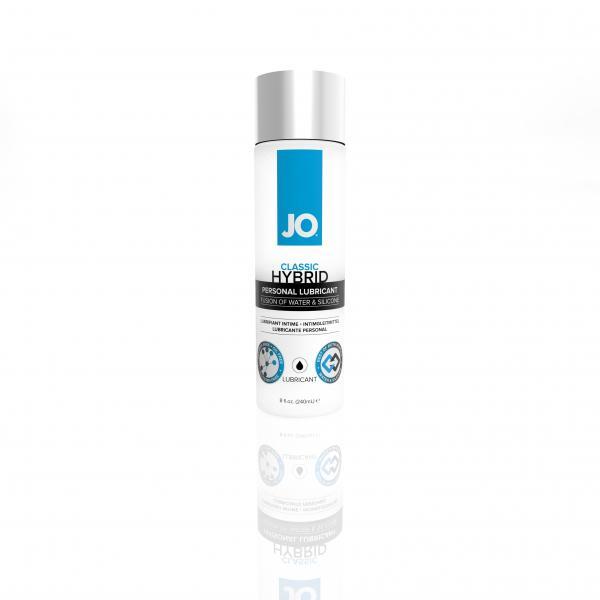 Jo Hybrid Personal Lubricant 8 oz