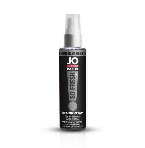 JO For Men So Fresh Hygiene Cream 4oz