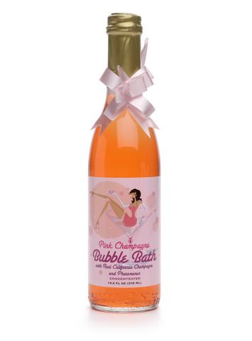 Bubble Bath Pink Champange 12.2oz