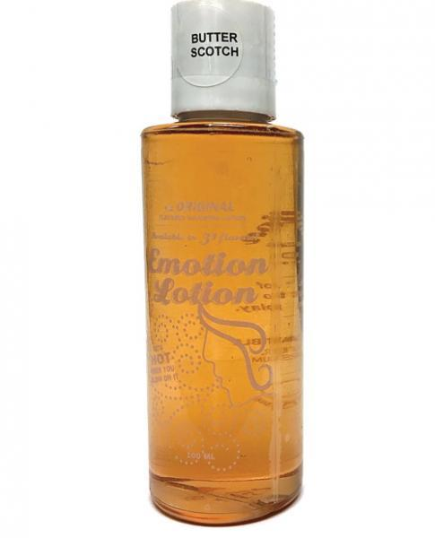 Emotion Lotion Butterscotch 3.38oz
