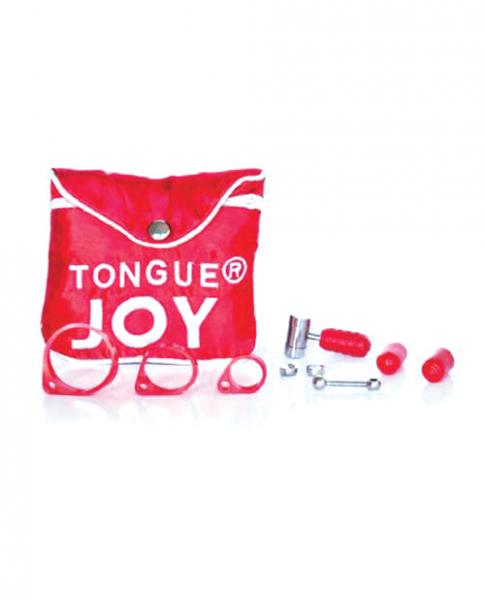 Original Tonguejoy Oral Vibrator