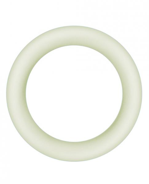 Firefly Halo Large Cock Ring Clear