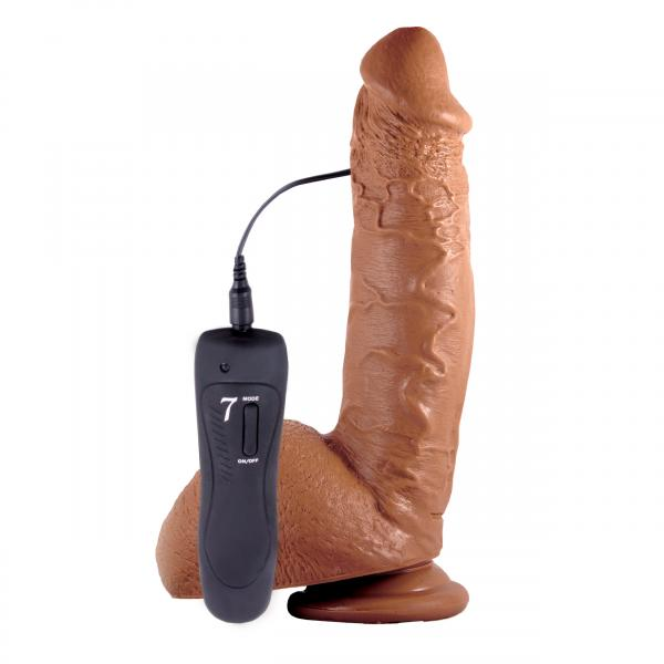 Shane Diesel's Vibrating Dong