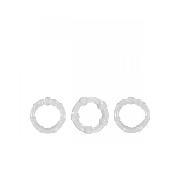 Renegade Intensity Rings Clear