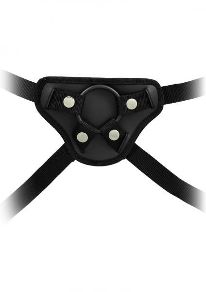 Harness The Revolution Black