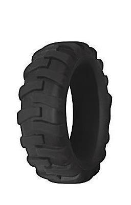 X-Large Tire Ring Black