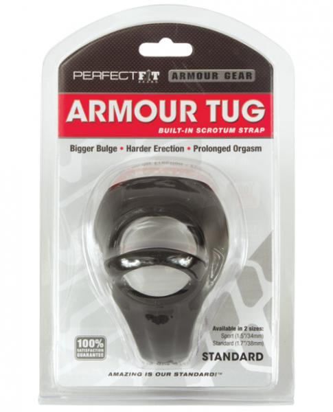 Armour Tug Standard Black