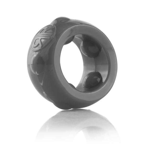 Screaming O Ringo Ranglers Cannonball Black Ring
