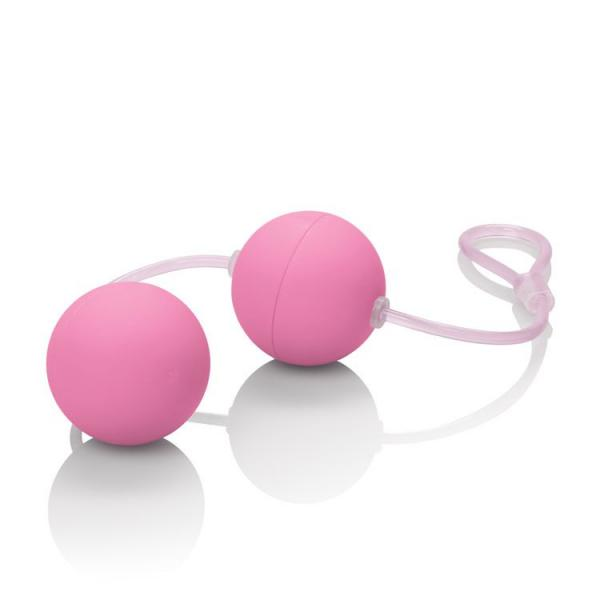 First Time Love Balls Duo Lovers Pink
