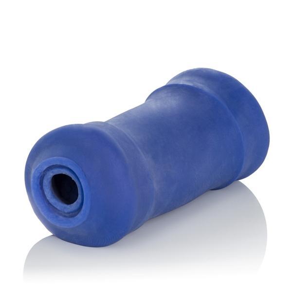 Twist Reversible Masturbator Blue