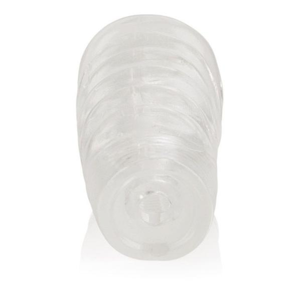 Bigger And Better Hot Rod Enhancer Clear