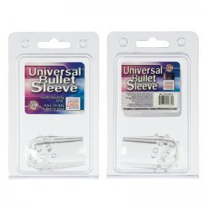 Universal Bullet Sleeve