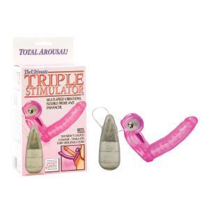 Triple Stimulator
